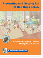 Preventing Bed Bugs In Apartments
